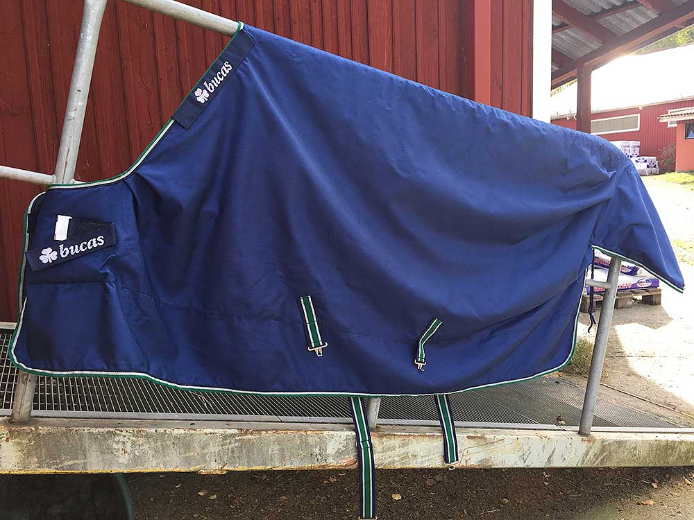 Bucas Smartex Rain 145 cm