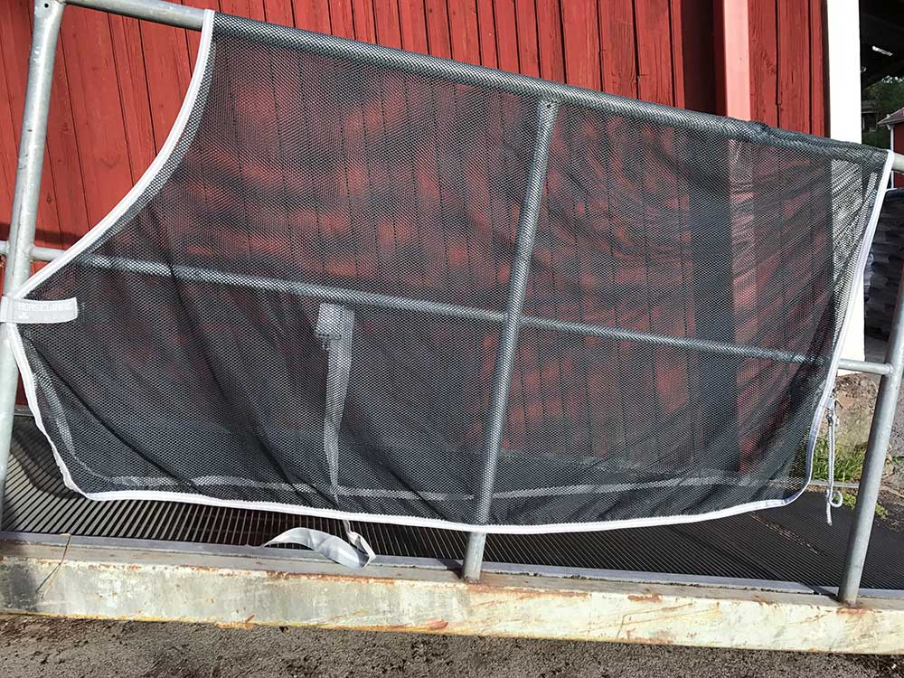 Horseware Rambo Net Cooler