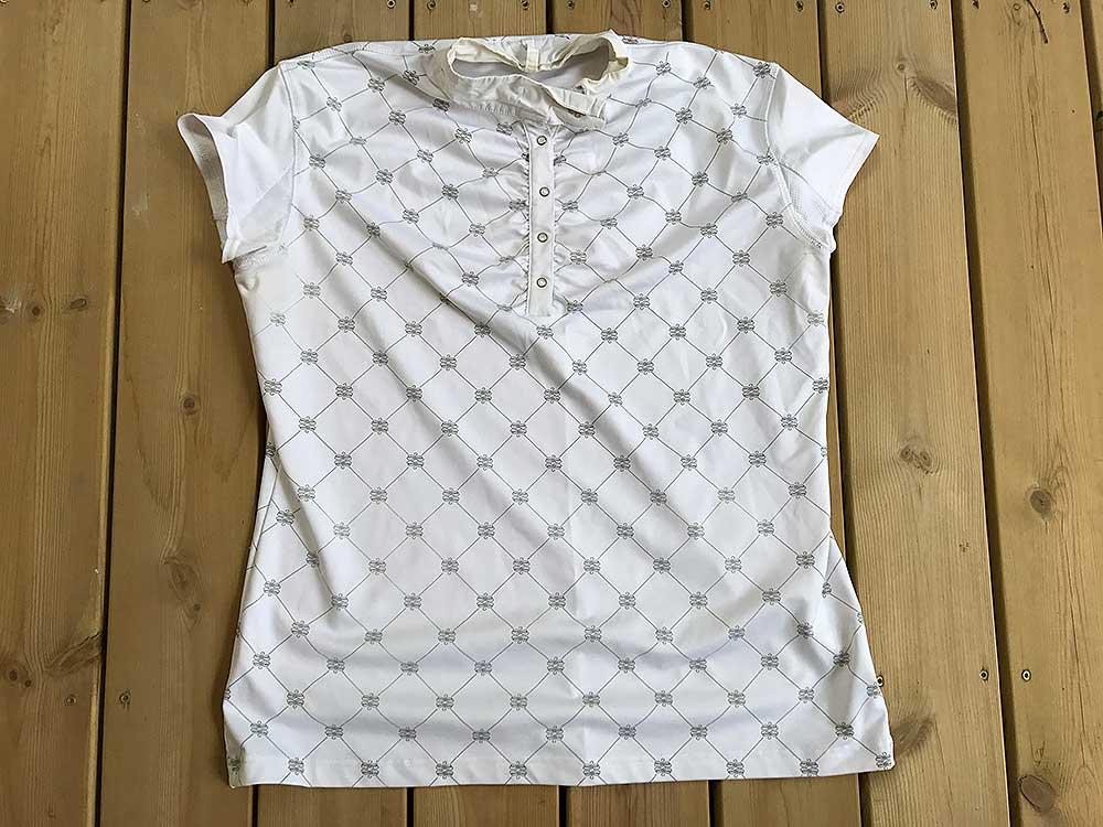 Mountain Horse tävlingsskjorta